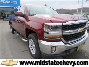 Chevrolet trucks for sale somerset ky for Victory motors chesterfield mi