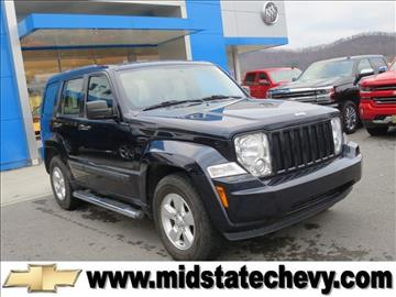 used 2011 jeep liberty for sale. Black Bedroom Furniture Sets. Home Design Ideas