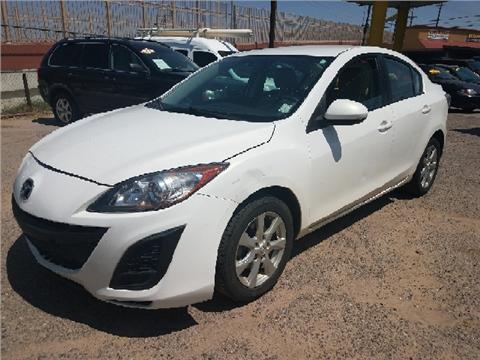 2011 Mazda MAZDA3 for sale in El Paso, TX