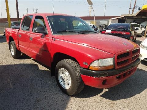 2000 Dodge Dakota for sale in El Paso, TX