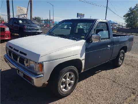 1996 Nissan Truck for sale in El Paso, TX