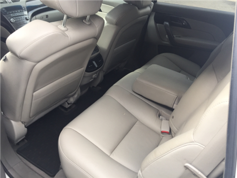 2008 Acura MDX for sale in Hartford, CT