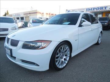 2006 BMW 3 Series for sale in Hayward, CA