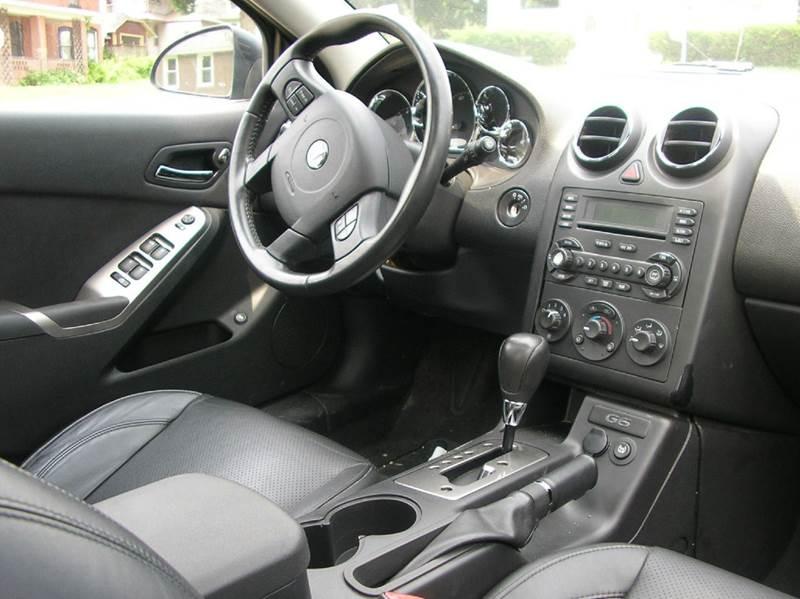2005 Pontiac G6