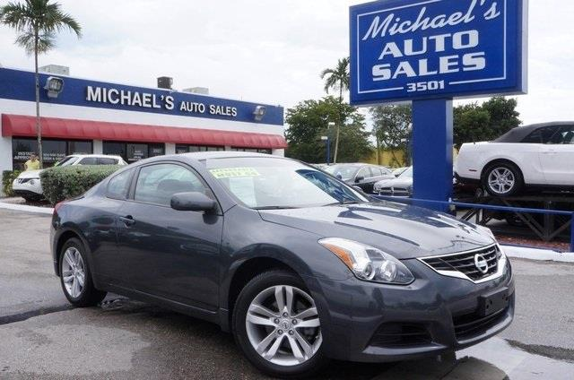2010 NISSAN ALTIMA 25 S radiant silver metallic are you ready for a nissan michaels auto sales