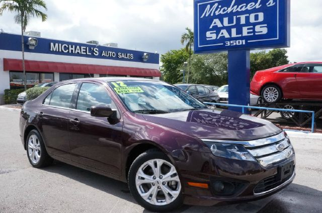 2012 FORD FUSION SE 4DR SEDAN burgundy dont let the miles fool you isnt it time for a ford