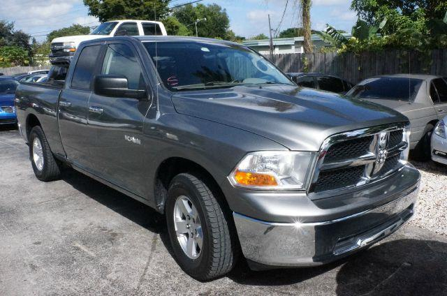 2010 DODGE RAM 1500 SLT light graystone pearl are you still driving around that old thing come on
