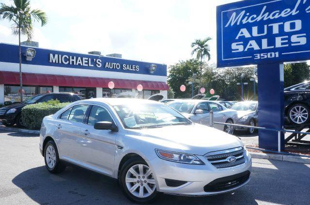 2011 FORD TAURUS SE ingot silver metallic are you looking for an used vehicle that is in incredibl