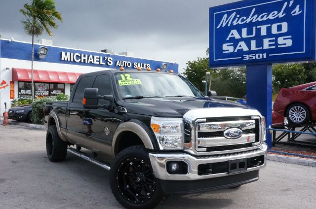 2012 FORD F250 LARIAT black this 2012 f-250sd is for ford lovers looking high and low for that per