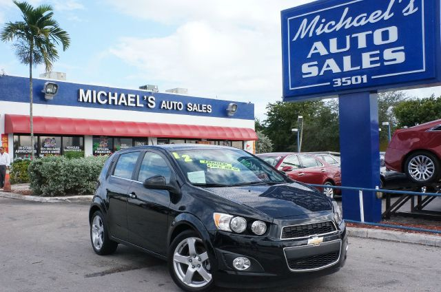 2012 CHEVROLET SONIC black michaels auto sales is delighted to offer this rock solid reliable 20