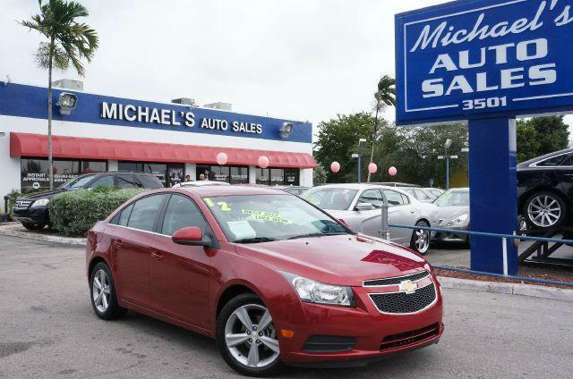 2012 CHEVROLET CRUZE 2LT crystal red tintcoat ecotec 14l i4 dohc vvt turbocharged lowest price a