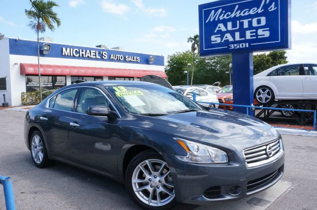 2013 NISSAN MAXIMA 35 S java metallic 99 point safety inspection automatic clean carf