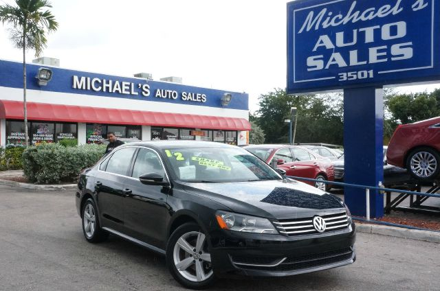 2012 VOLKSWAGEN PASSAT 25 SE black imagine yourself behind the wheel of this fantastic reliable