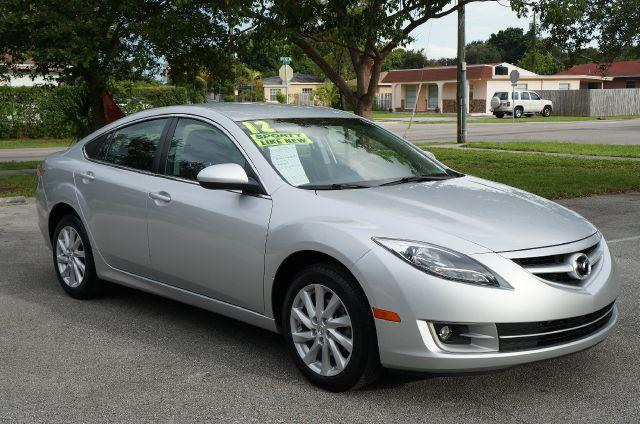 2012 MAZDA 6 I TOURING ingot silver call now 1-866-717-9571  free autocheck  carfax report ever