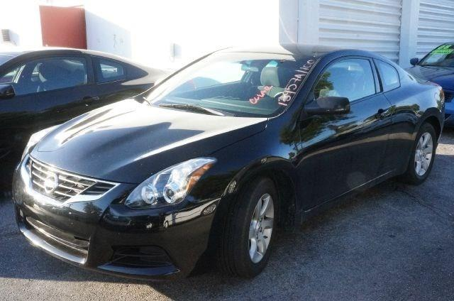 2008 NISSAN ALTIMA 25 S unspecified 99 point safety inspection local trade automatic