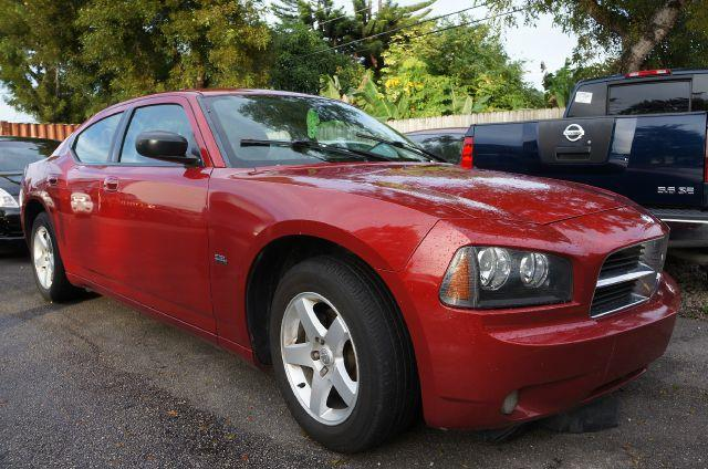 2009 DODGE CHARGER SXT inferno red crystal pearlcoat this 2009 charger is for dodge nuts who are h