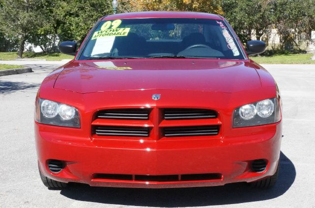 2009 DODGE CHARGER SE inferno red crystal pearlcoat 99 point safety inspection and clean tit