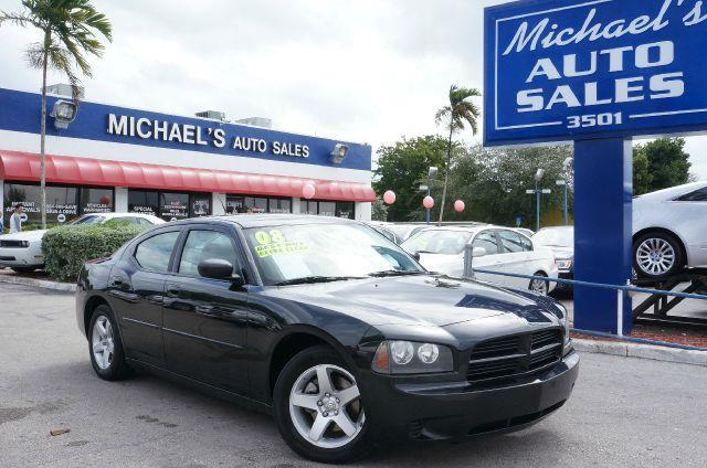 2008 DODGE CHARGER SE brilliant black crystal pearlc how would you like driving home in this outst