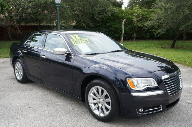 2012 CHRYSLER 300 LIMITED RWD crystal blue pearl call now 1-866-717-9571   free autocheck  carfa