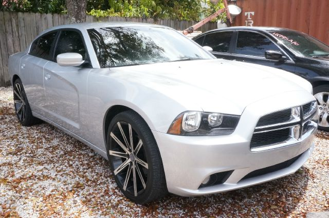 2012 DODGE CHARGER SE bright silver metallic clearco clean carfax 99 point safety inspect