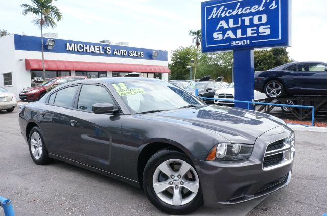 2013 DODGE CHARGER SE billet silver metallic clearco automatic clean carfax clean titl