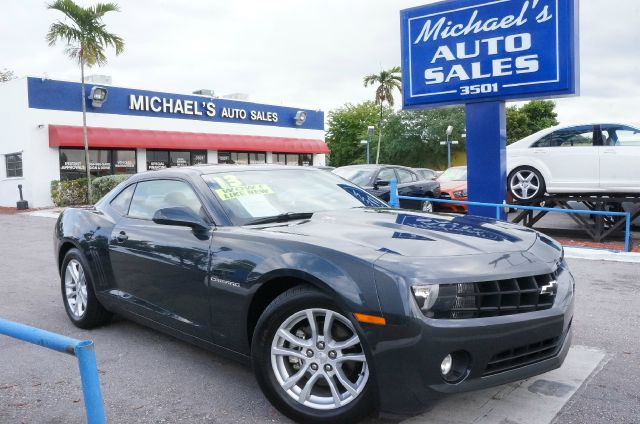 2013 CHEVROLET CAMARO 1LT ashen gray metallic 99 point safety inspection automatic and