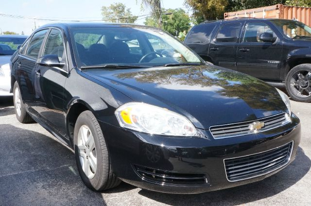2010 CHEVROLET IMPALA LS black 99 point safety inspection automatic and clean title