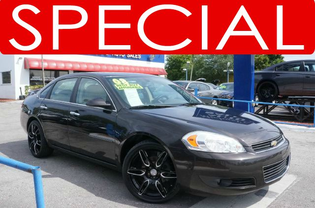 2008 CHEVROLET IMPALA LTZ black call now 1-866-717-9571  free autocheck  carfax report everyone