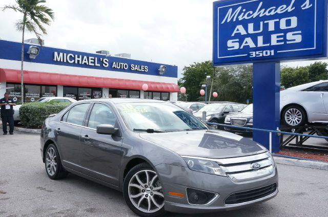 2010 FORD FUSION SE sterling gray metallic michaels auto sales is proud to offer this charming 20