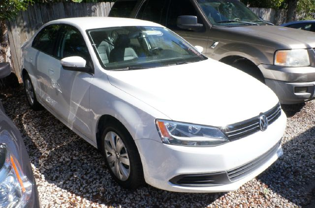 2013 VOLKSWAGEN JETTA 25L SE candy white 99 point safety inspection clean carfax au