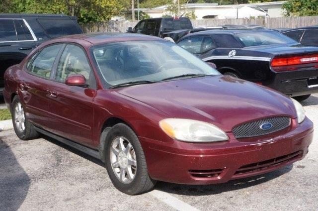 2006 FORD TAURUS SEL 4DR SEDAN unspecified hurry in call and ask for details there is no bette