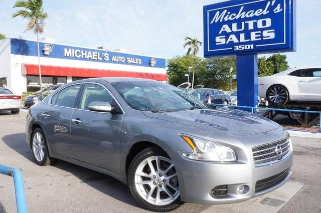 2011 NISSAN MAXIMA 35 S 4DR SEDAN ocean gray metallic wow where do i start attention conf