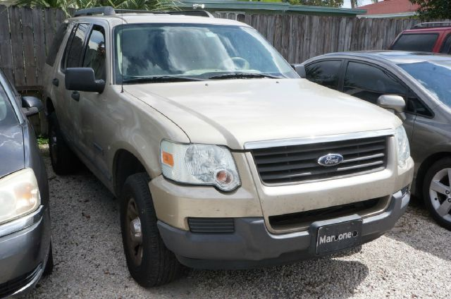 2006 FORD EXPLORER XLS 4DR SUV unspecified 99 point safety inspection and clean title don