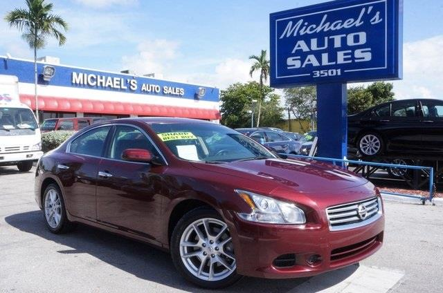 2011 NISSAN MAXIMA 35 S 4DR SEDAN tuscan sun metallic move quickly wont last long if you dem