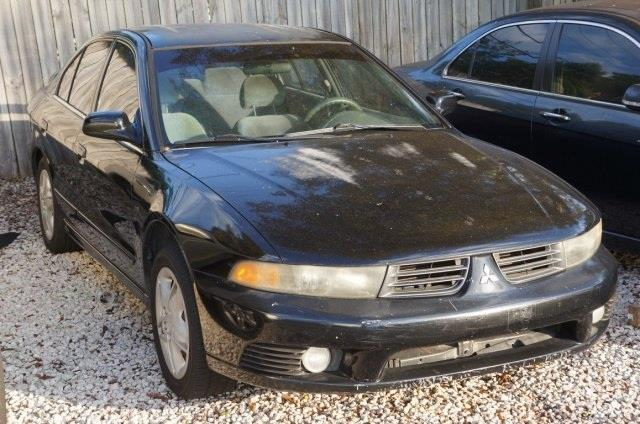 2002 MITSUBISHI GALANT ES kalapana black car buying made easy success starts with michaels auto