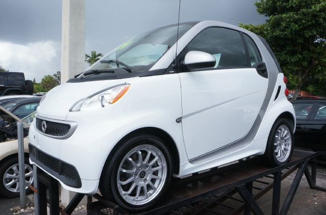 2008 SMART FORTWO PASSION CABRIO 2DR CONVERTIBLE unspecified clean carfax 99 point safety