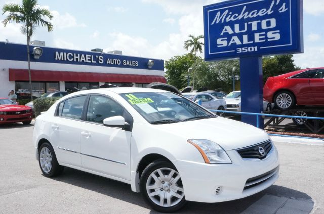 2011 NISSAN SENTRA 20 S aspen white pearl cvt xtronic the car youve always wanted hurry in