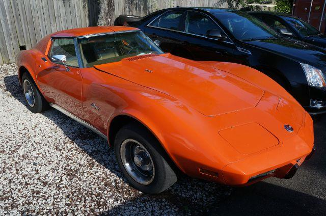1975 CHEVROLET CORVETTE 350 unspecified call now 1-866-717-9571   free autocheck  carfax report