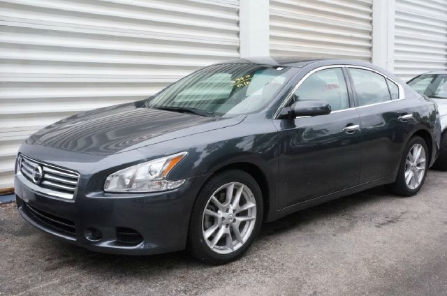 2013 NISSAN MAXIMA 35 S 4DR SEDAN java metallic michaels auto sales means business in a class b