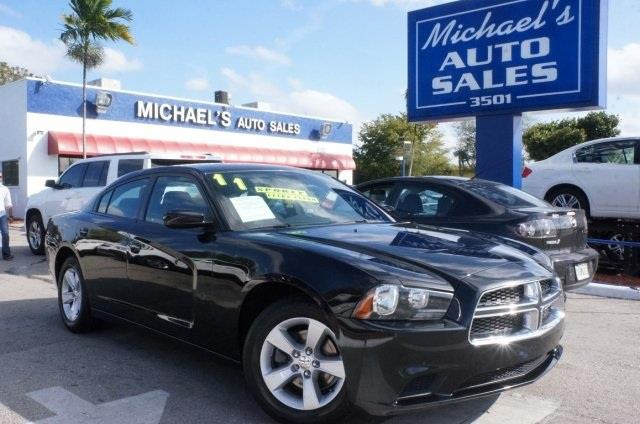 2011 DODGE CHARGER SE 4DR SEDAN brilliant black crystal pearlc 99 point safety inspection a