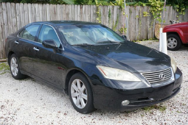 2007 LEXUS ES 350 BASE 4DR SEDAN unspecified 99 point safety inspection price reduced an