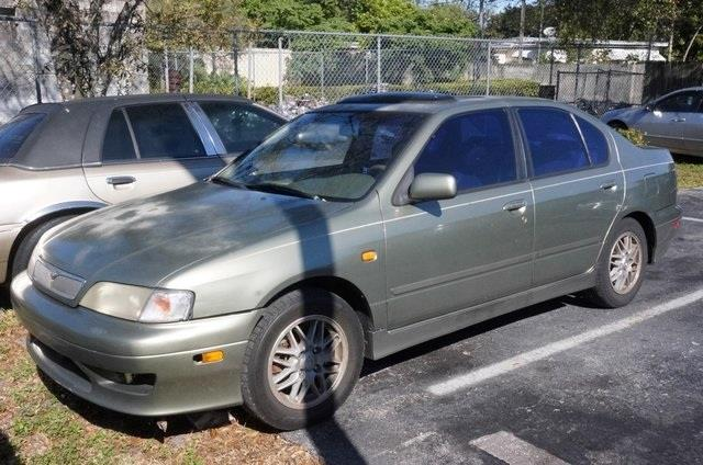 2000 INFINITI G20 LUXURY unspecified success starts with michaels auto sales isnt it time for a