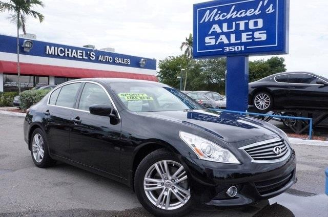2012 INFINITI G25 SEDAN black obsidian get ready to enjoy wont last long are you looking for