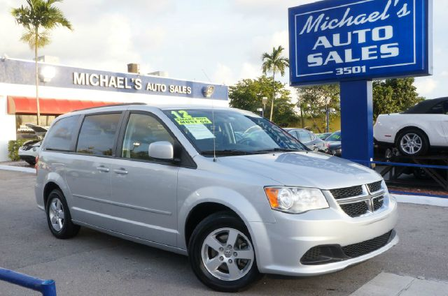 2012 DODGE GRAND CARAVAN SXT 4DR MINI VAN bright silver metallic clearco 99 point safety inspect