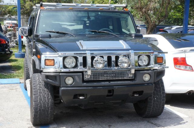 2004 HUMMER H2 BASE 4WD 4DR SUV unspecified 99 point safety inspection automatic and c