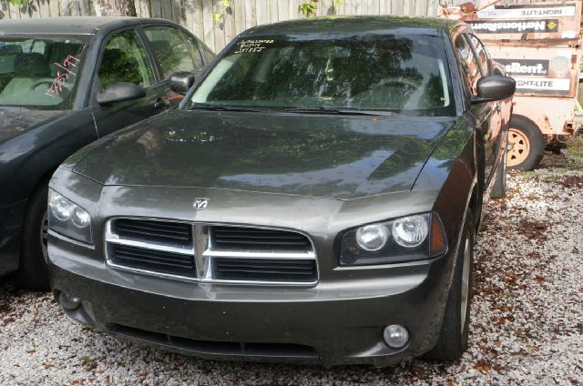2010 DODGE CHARGER SXT 4DR SEDAN dark titanium metallic clearco 99 point safety inspection