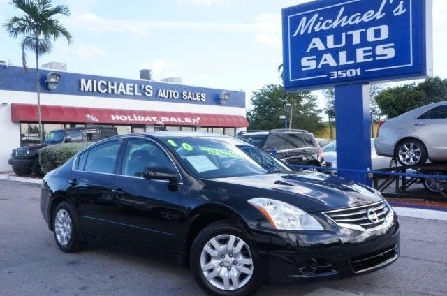 2010 NISSAN ALTIMA super bl your satisfaction is our business call asap how would you like cru
