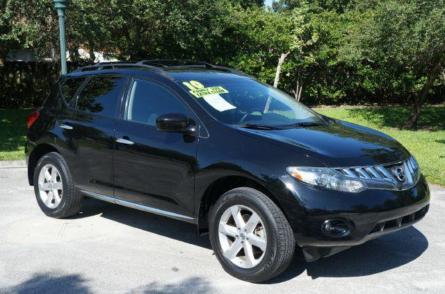 2010 NISSAN MURANO SL super black imagine yourself behind the wheel of this outstanding reliable