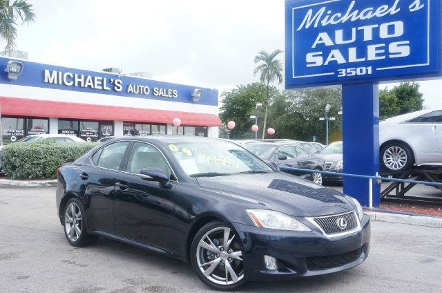 2009 LEXUS IS 250 IS 250 6-SPEED MANUAL black sapphire pearl call now 1-866-717-9571  free autoch