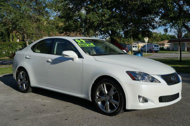 2009 LEXUS IS 250 IS 250 6-SPEED SEQUENTIAL unspecified call now 1-866-717-9571   free autocheck